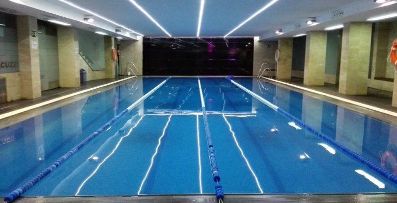 piscina top health