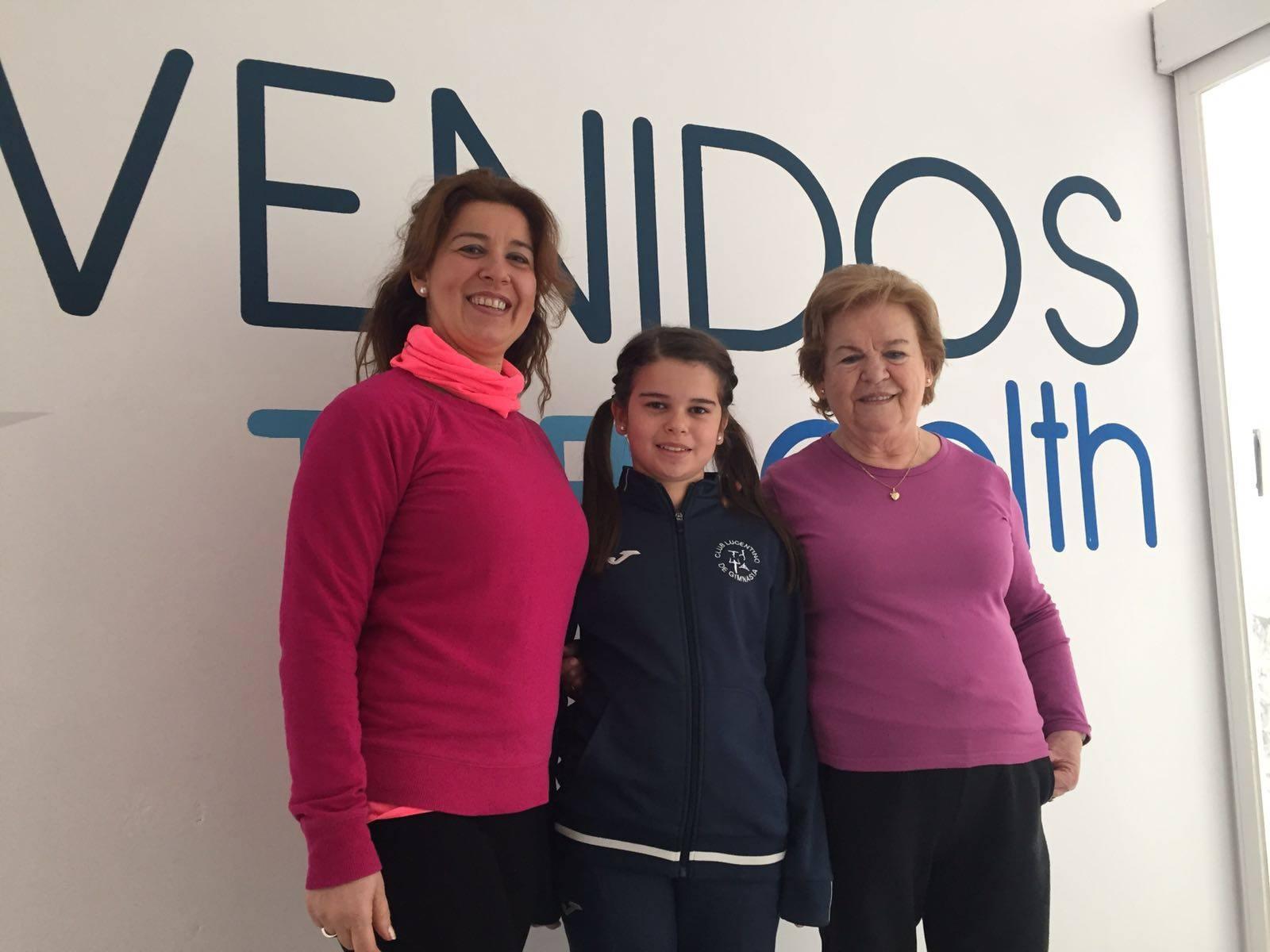 familia hurtado gimnasio veracruz lucena top health