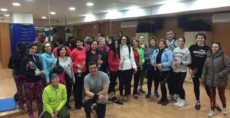 san valentin top health veracruz gimnasio lucena