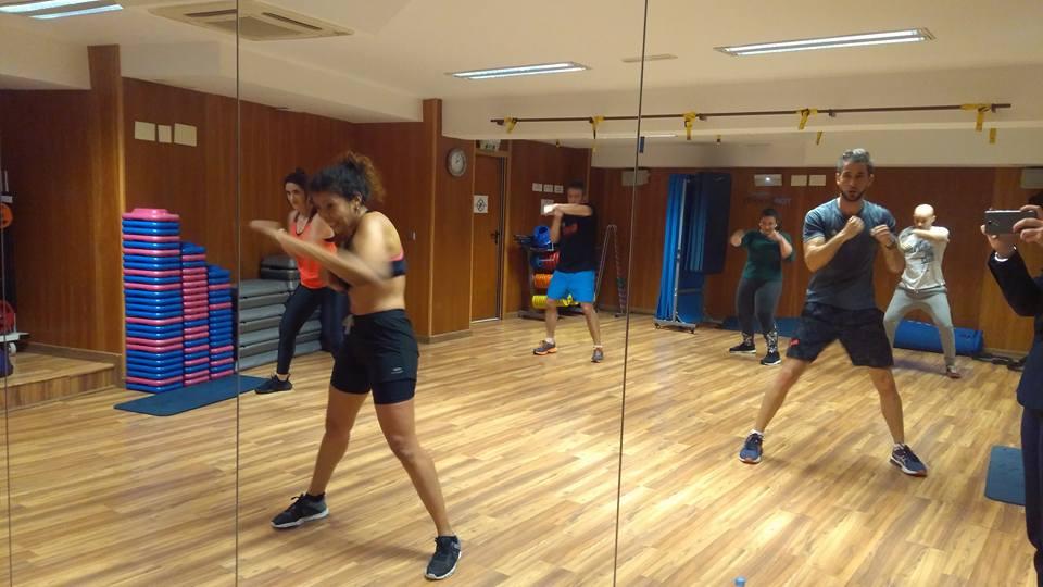 top combat top health san miguel gimnasio