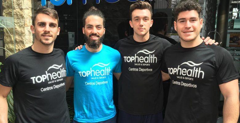 alumnos tafad top health la victoria