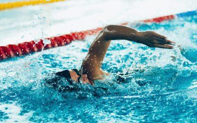 los 4 estilos basicos de natacion