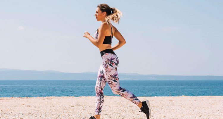consejos para entrenar en verano