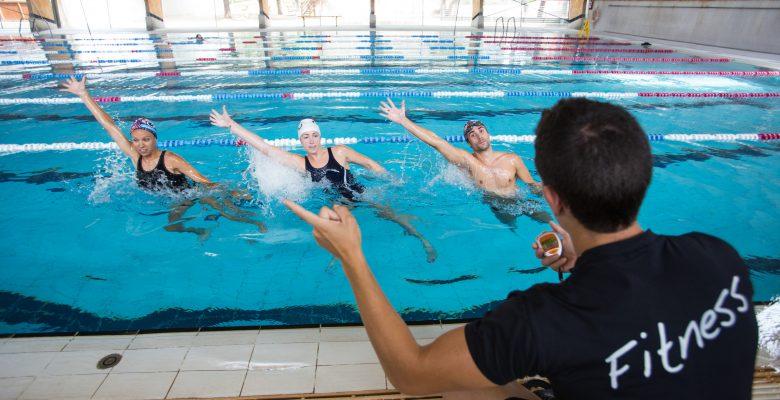 Programa de entrenamiento exclusivo de Top Health. Consiste en una modalidad de entrenamiento realizado en el medio acuático que se caracteriza por la necesidad de un nivel medio-alto de condición física para su realización.