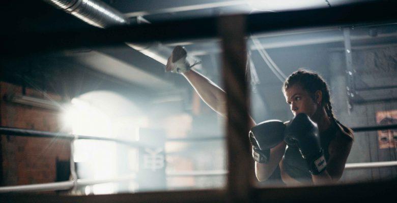 que es el kick boxing