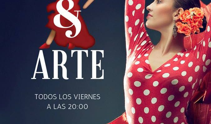 clases de arte y flamenco
